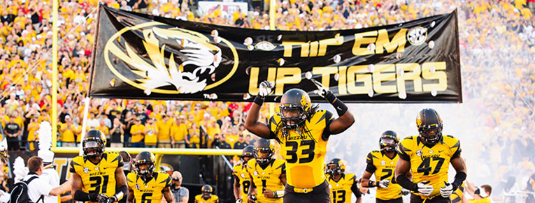 Missouri Tigers Official Store